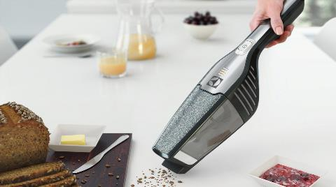 Electrolux'ten Ergorapido