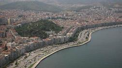 İzmir Büyükşehir'den 2015 Yatırım Raporu