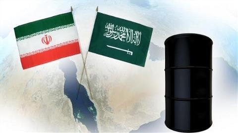 Riyad-Tahran Gerginliği Enerjiyi de Etkileyecek