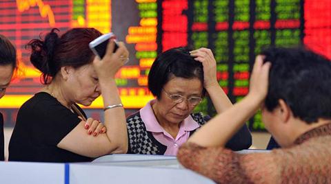 Gelişen Ülkelerde Ekonomi Düşüşte