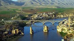 Hasankeyf'in Yeni Sınırları Çizildi