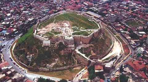 Gaziantep'teki Enstitünün Sadece Yeri Belirlendi