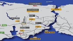 İstanbul'un Yeni Merkezi: Basın Ekspres