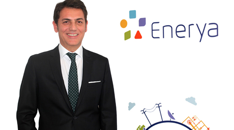 """""""Enerji Kullanımını Yüzde 10 Azaltarak 132 Milyon Dolar Tasarruf Mümkün"""""""