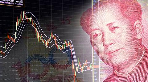 Moody's Çin Ekonomisini Değerlendirdi