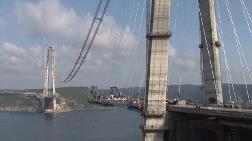 """""""3. Köprü ve Bağlantı Yolları Bu Yaz Açılacak"""""""