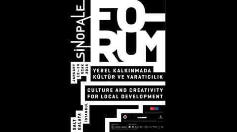 Sinopale Forum: Yerel Kalkınmada Kültür ve Yaratıcılık