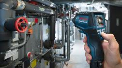 Bosch'tan Yeni 'GIS 1000C' Serisi  Termo Kamera ve Isı Dedektörü
