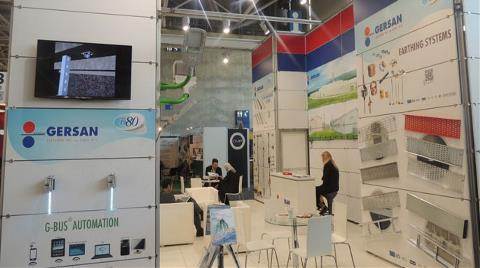 Gersan Elektrik'in Rus İştiraki Yeniden Faaliyete Geçecek
