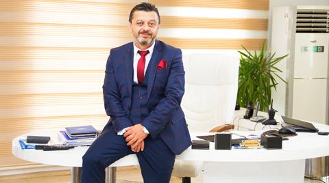 Yerli Ürünleriyle Ciro Hedefini 200 Milyon Liraya Yükseltti
