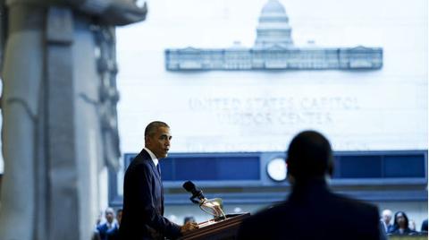 ABD Senatosu Fed'in Denetlenmesine 'Hayır' Dedi