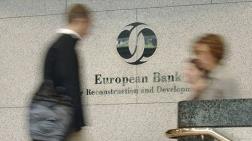 EBRD'den Türkiye'ye 2 Milyar Euroluk Yatırım