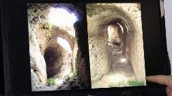 Anadolu'nun En Uzun Tarihi Su Tüneli