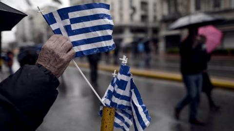 """Yunanistan, IMF Kurtarma Paketinde Yer Alacak"""