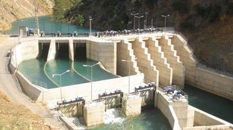 Enerji Bakanı: Bu Barajları Açmak Zorundayız