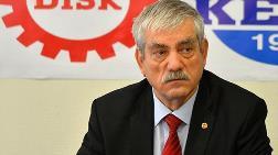 DİSK'ten 'Kıdem Tazminatı' Kampanyası