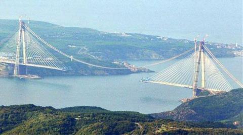 Bakan'dan Üçüncü Köprü Açıklaması