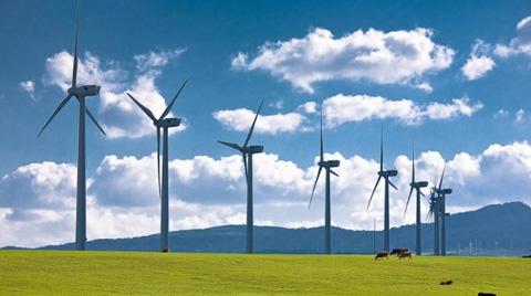 Danimarka, Rüzgar Enerjisinde Kendi Rekorunu Kırdı