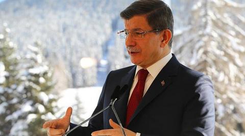 """""""Türkiye'ye Yönelik Yatırım Şevki Var"""""""