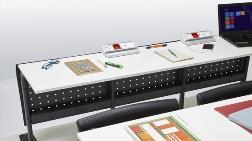 Koleksiyon'dan Yeni Amfi-Sıra Sistemi Çelebi