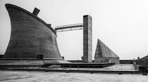 Le Corbusier İstanbul'a Geri Dönüyor