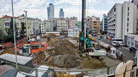İstanbul'da Rant Projesini Mahkeme İptal Etti