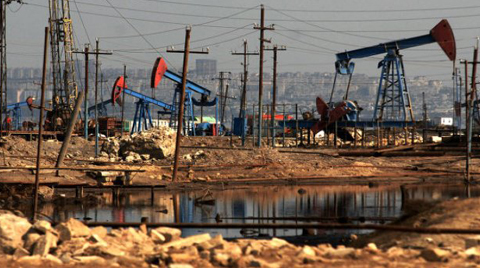 Dünya Bankası Petrol Tahminini Revize Etti