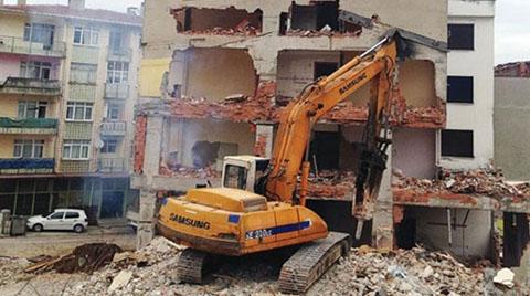 Kadıköy'deki Kentsel Dönüşümde Emsal Sahteciliği Tespit Edildi