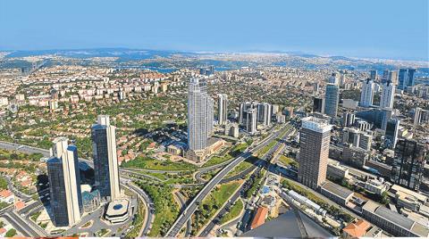 İstanbul'da 6 Projeye 2 Milyar TL Yatıracak