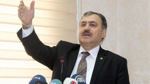 Bakan Eroğlu: GAP'ı 2019 Yılında Tamamlayacağız