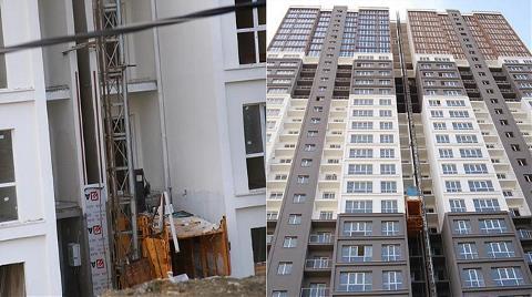 32 Katlı İnşaatta Asansör Düştü: 3 İşçi Öldü