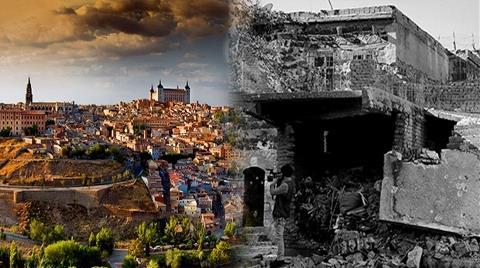 Sur için Toledo Modeline Eleştiriler: Suç Olmalıdır!