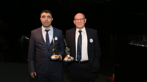 Rigips Türkiye Ulusal Alçı Yarışması'nda Ödüller Sahiplerini Buldu