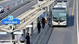 Bir Kente Daha Metrobüs Geliyor