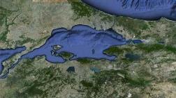 Marmara Denizi Kadar Sulak Alanı Kaybettik!
