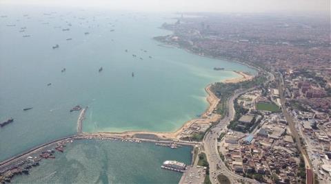 "İstanbul'un ""Yasal"" Miting Alanları Belli Oldu"