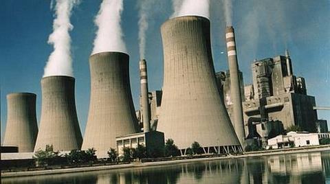 Raporu 'Kopyala-Yapıştır' Termik Santralı Dik