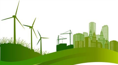 Yeşil Binalarla Enerji İthalatı Frenlenecek