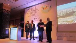 Türkiye'nin İlk Yerli Yeşil Bina Sertifikası Sahibini Buldu