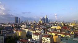 İstanbul'da 100 Metrekarelik Evin Aidatı 1.800 Lirayı Buluyor