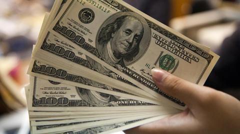 Dolar 2.90 TL'nin Altına Düştü