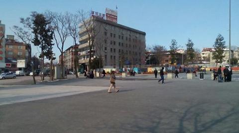 Danıştay'dan Bağcılar Meydanı için Kritik Karar