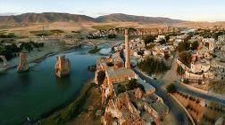 UNESCO: Hasankeyf, 'Dünya Miras Listesi' için Aday Gösterilmedi