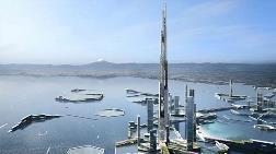 Japonlar Dünyanın En Yüksek Binasını Yapacak