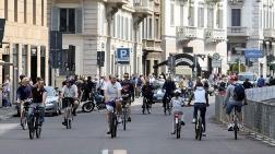 Belediye, İşe Bisikletle Gidene Para Ödeyecek