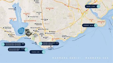 Kanal İstanbul Muamması Devam Ediyor
