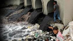 Bakanlıktan Fabrikalara Çevreyi 1 Yıl Kirletme İzni