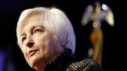 Yellen: Faiz Kademeli Artacak