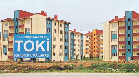 """TOKİ, Son 5 Yılda Vatandaşa 130 Milyon Lira Tazminat Ödedi"""