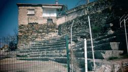 Antik Tiyatronun İçindeki Otopark Kaldırıldı